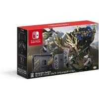任天堂 Nintendo 激安通販専門店 Switch 市場 スペシャルエディション モンスターハンターライズ