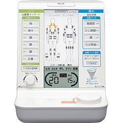 オムロン HV-F5000 電気治療器【KK9N0D18P】