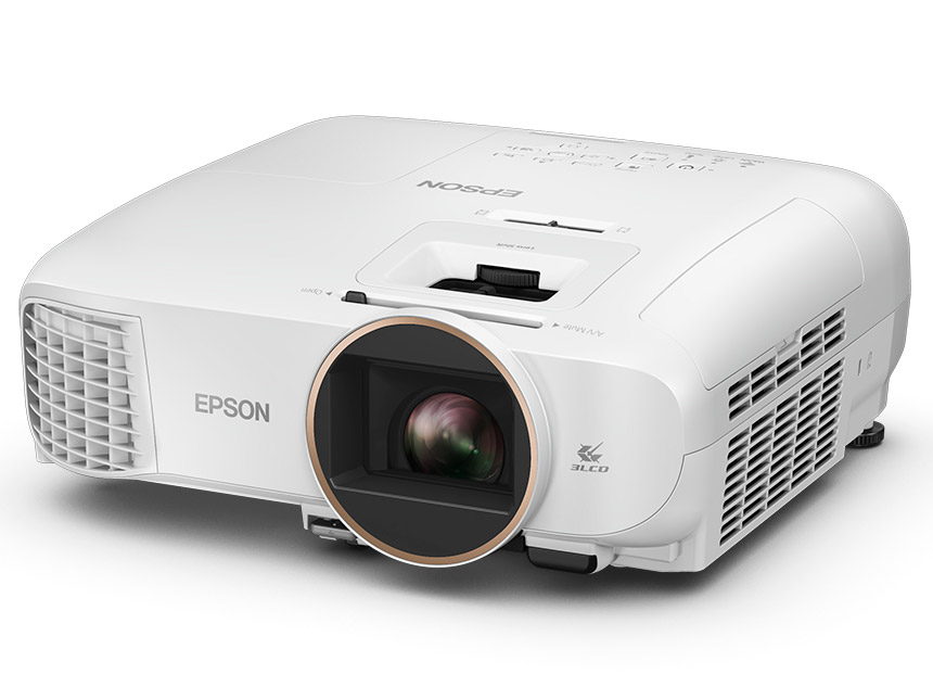 EPSON(エプソン) EH-TW5650 ホームシアタープロジェクター dreamio(ドリーミオ)【kk9n0d18p】