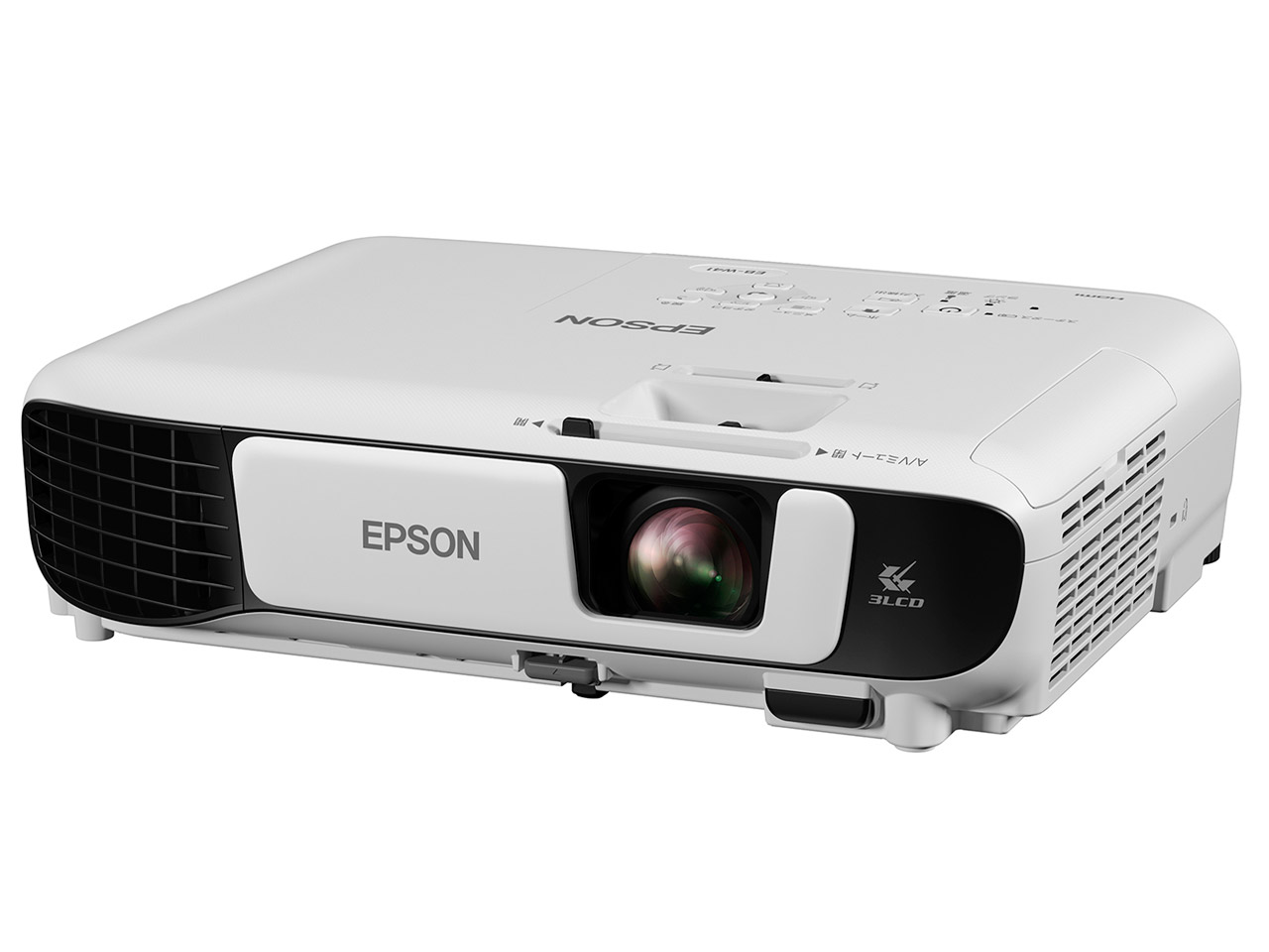 EPSON(エプソン) EB-S41 データプロジェクター【KK9N0D18P】