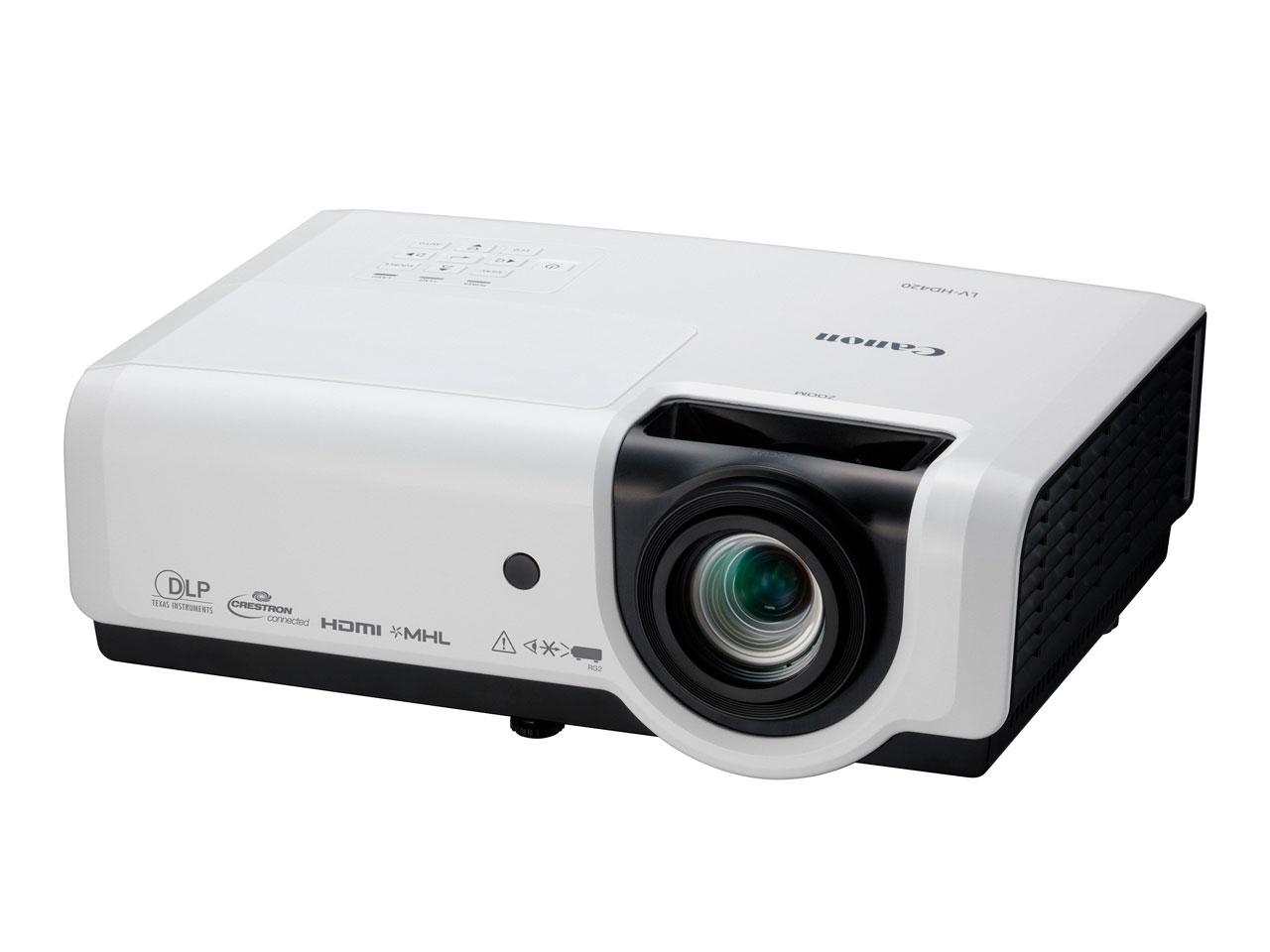 CANON(キヤノン) パワープロジェクター LV-HD420【kk9n0d18p】