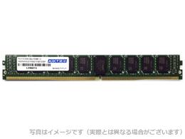 アドテック サーバ用増設メモリ DDR4-2666 UDIMM ECC 16GB VLP ADTEC ADS2666D-EV16G【パソコン パーツ メモリー メモリ増設 UDIMM DDR4 SDRAM (PC4-2666 288pin Unbuffered DIMM)】