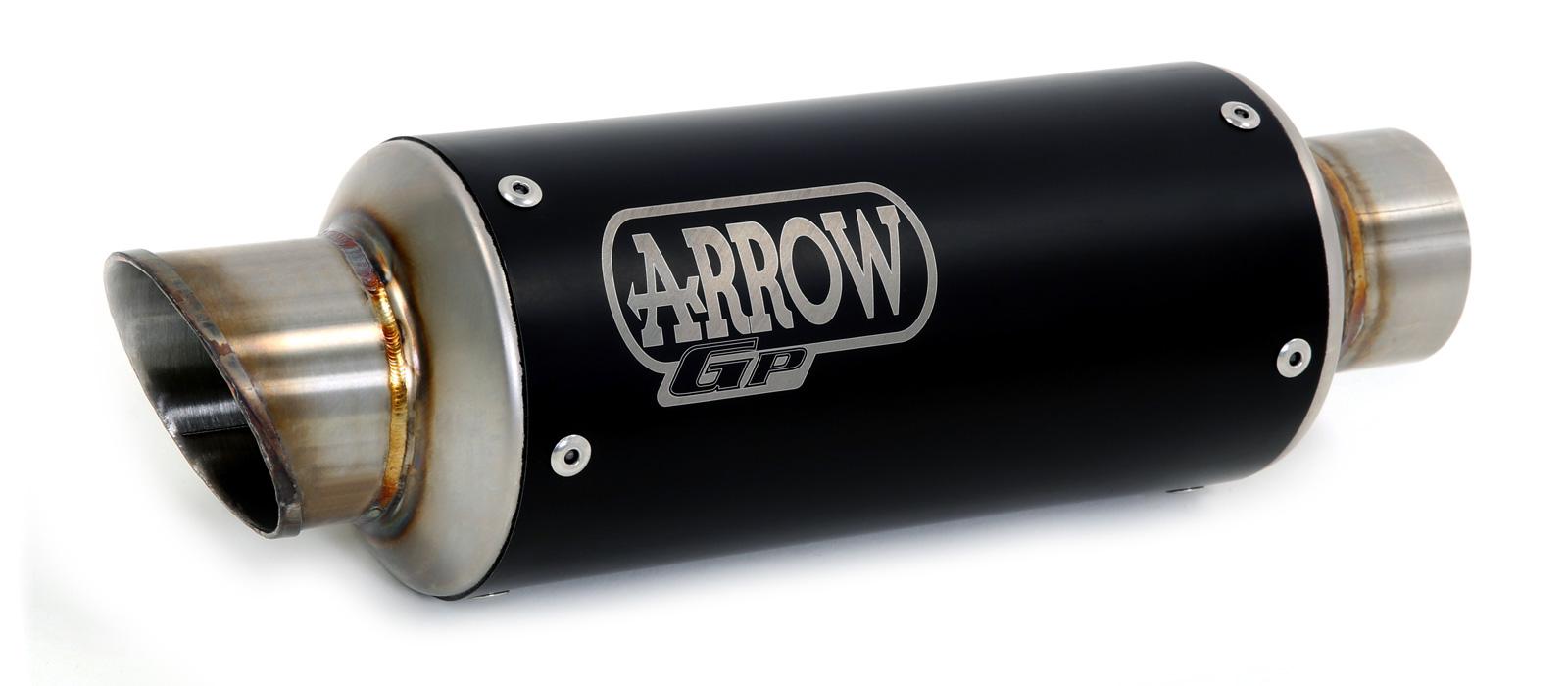 【T-ポイント5倍】 Arrow GP2 Arrow YZF-R3 2015-2016 フルエキ GP2 フルエキ ステンレスダーク/ステンレスエンド 71022GPI+71629MI, 西彼町:3c84e652 --- ceremonialdovesoftidewater.com