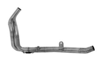 格安SALEスタート! Arrow 2019-2020 Honda コレクターパイプ CBR400R 2019-2020 コレクターパイプ 71732MI ステンレス 71732MI, ペットと暮らす幸せ ハピわん:f4c0396f --- inglin-transporte.ch