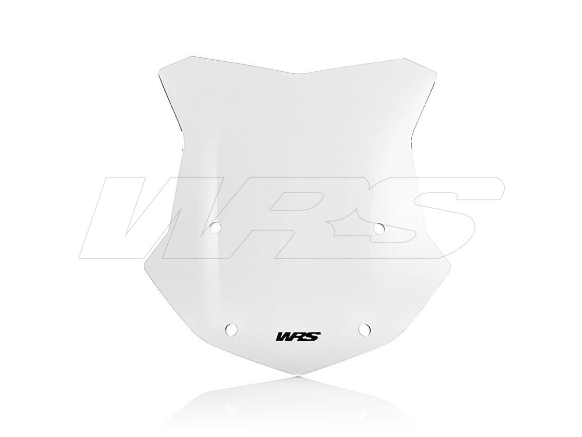 WRS R1200GS Adventure 2013-2018 ウィンドスクリーン SPORT クリア BM023T