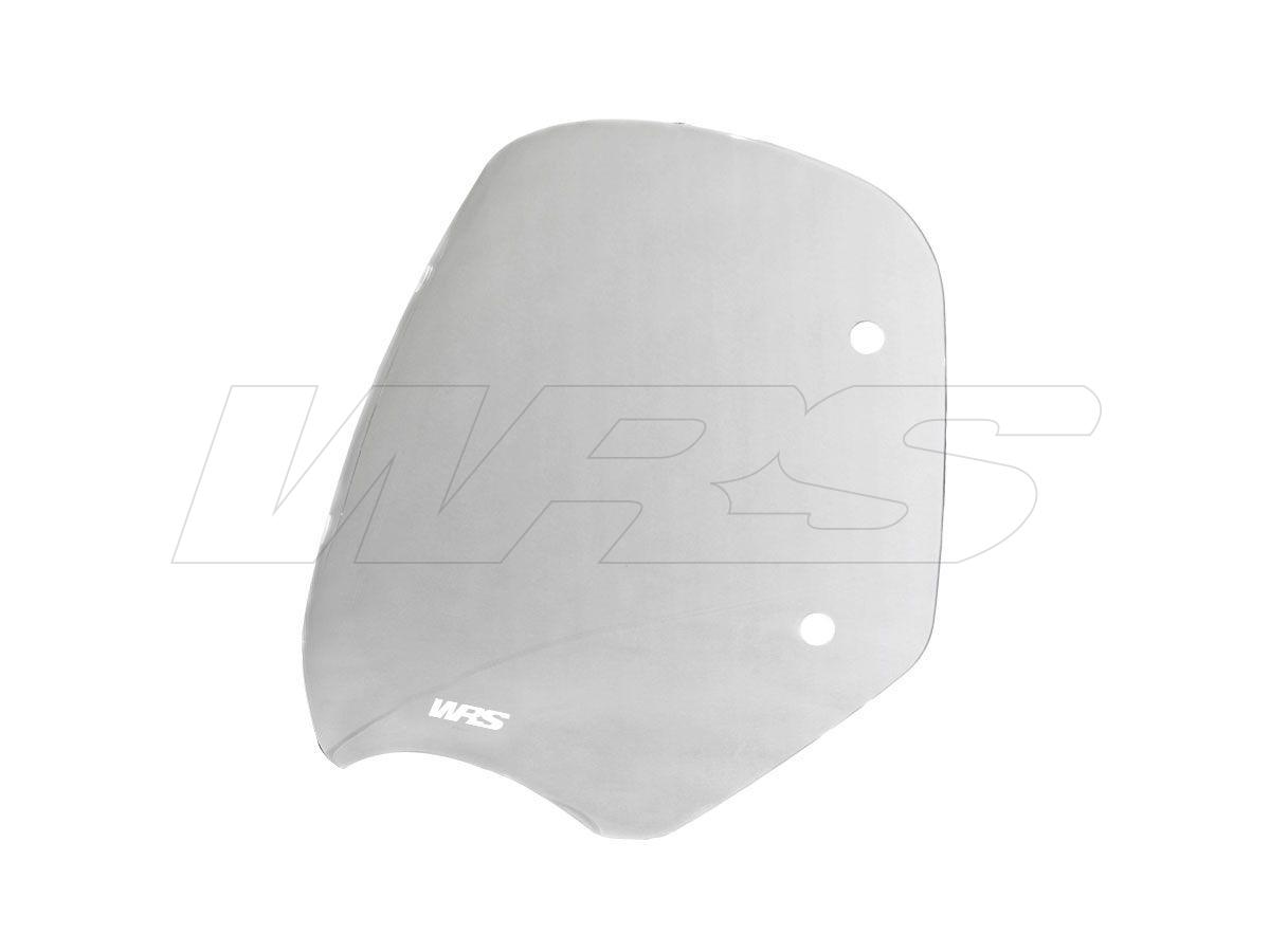 WRS R1200R お求めやすく価格改定 2007-2013 ウィンドスクリーン アウトレットセール 特集 BM002F スモーク TOURING