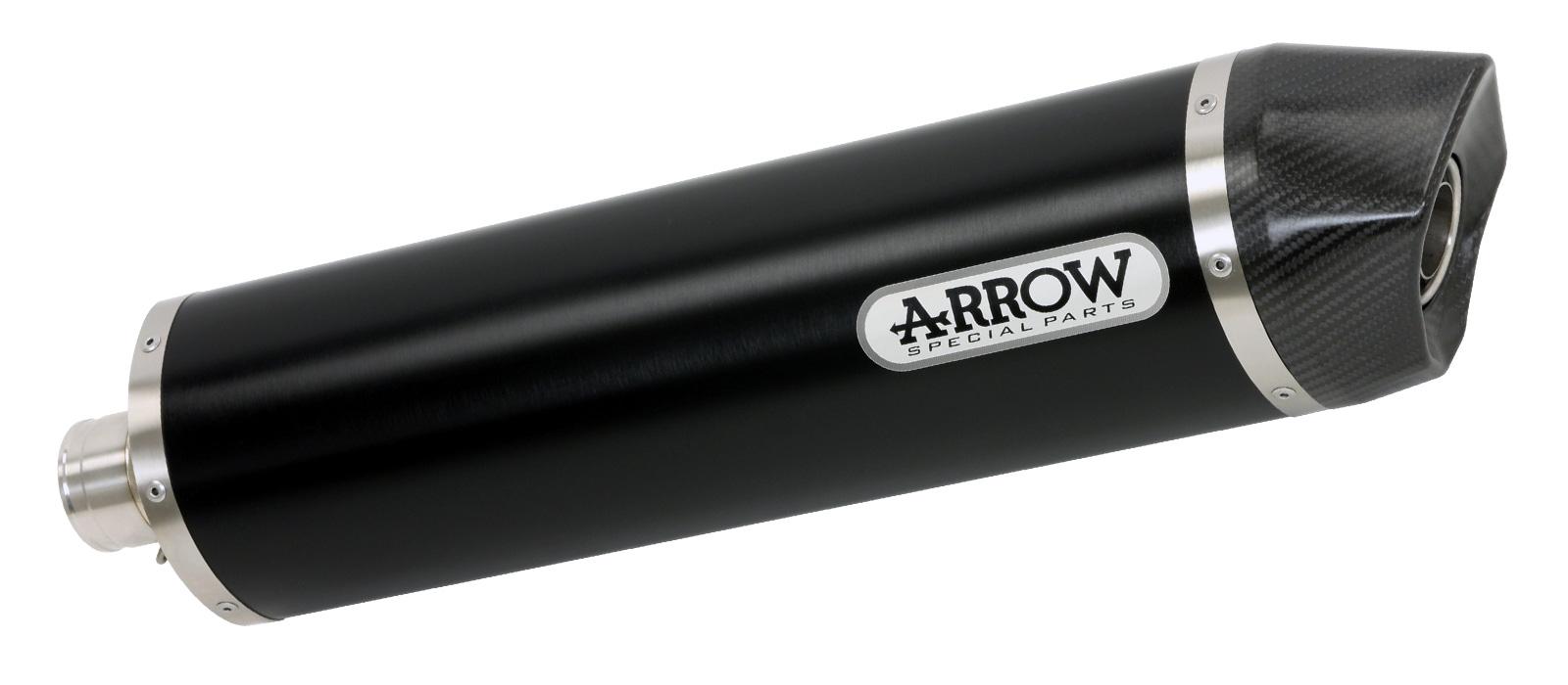 高い素材 Arrow R1200R 15-16 フルエキ(触媒付き) 15-16 MAXI Arrow Race フルエキ(触媒付き) Tech アルミダーク 71842AKN+71632KZ, シンマチ:b8deacda --- kventurepartners.sakura.ne.jp