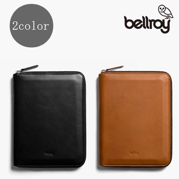 送料無料Bellroy/ベルロイ ワークフォリオ【A5サイズ】全2色
