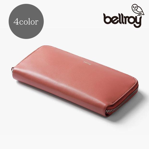 送料無料bellroy/ベルロイ レディース Folio Wallet
