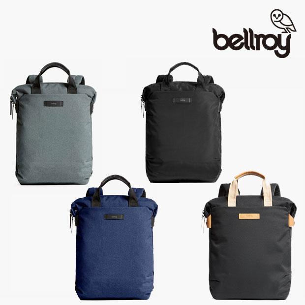 bellroy/ベルロイ Duo Totepack/デュオトートパック バッグパック リュック 【ブラック・モス・インクブルー・チャコール】