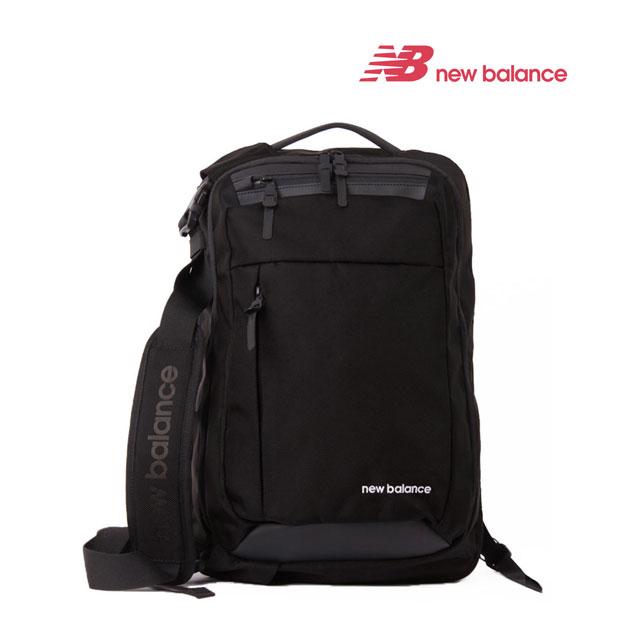 NewBalance/ニューバランス 3WAY BAG BACK BAY ビジネス バックパック JABL9768 【ブラック・ネイビー・グレー】