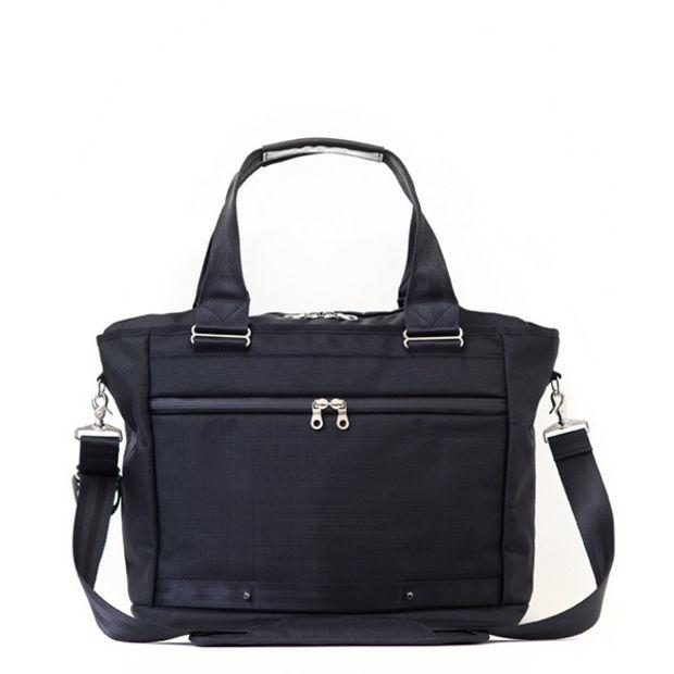beruf baggage/ベルーフバゲージ RUSH TOTE BAG HD ラッシュ トートバッグ 【ブラック】