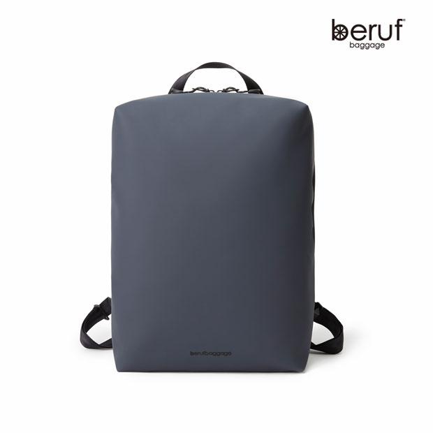 都市を行き交うトラベラーやビジネスパーソンのためにデザインされたライトウェイトの多機能バックパックです。 beruf baggage / ベルーフバゲージ アーバンエクスプローラー 16 バックパック/リュック 【ネイビー】brf-GR15-DR