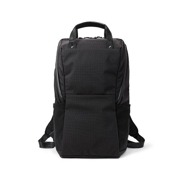 URBAN COMMUTER BACK PACK 2 は都市通勤者のためにデザインされたミドルサイズのビジネスリュックです 輸入 beruf baggage HA 豊岡鞄 ブラック ネイビー 日本製 店内限界値引き中 セルフラッピング無料 バッグパック ベルーフバゲージ