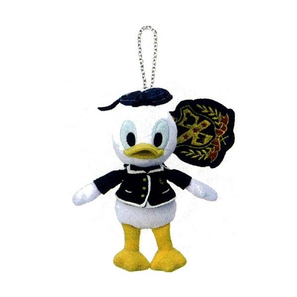 Disney 期間限定送料無料 アフタースクール 大放出セール ヌイグルミチャームドナルド