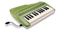 鍵盤リコーダー アンデス25F 鈴木楽器