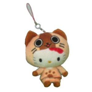 アイル-×キティ 世界の人気ブランド 人気 おすすめ ストラップ キティ