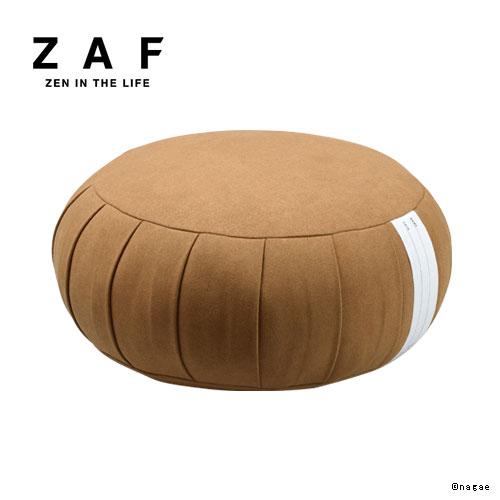 【送料無料】ZAF MASTER / ザフ マスター キャメルブラウン