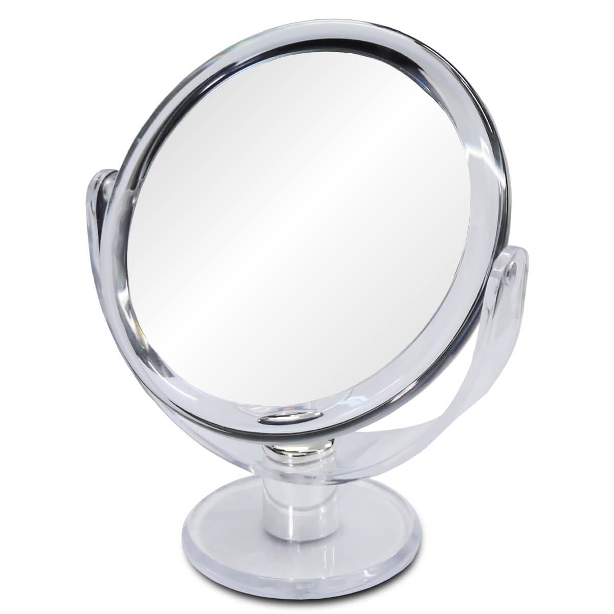 蔵 10倍鏡 拡大鏡 メイク 化粧 コンタクトレンズ スキンケア 通常の鏡の10倍の大きさで映る 細かなメイクや日々のスキンケアに最適 ミラー 10倍拡大鏡 シミ 鏡 宅配便送料無料 卓上ミラー シワ 10倍 全品最安値に挑戦