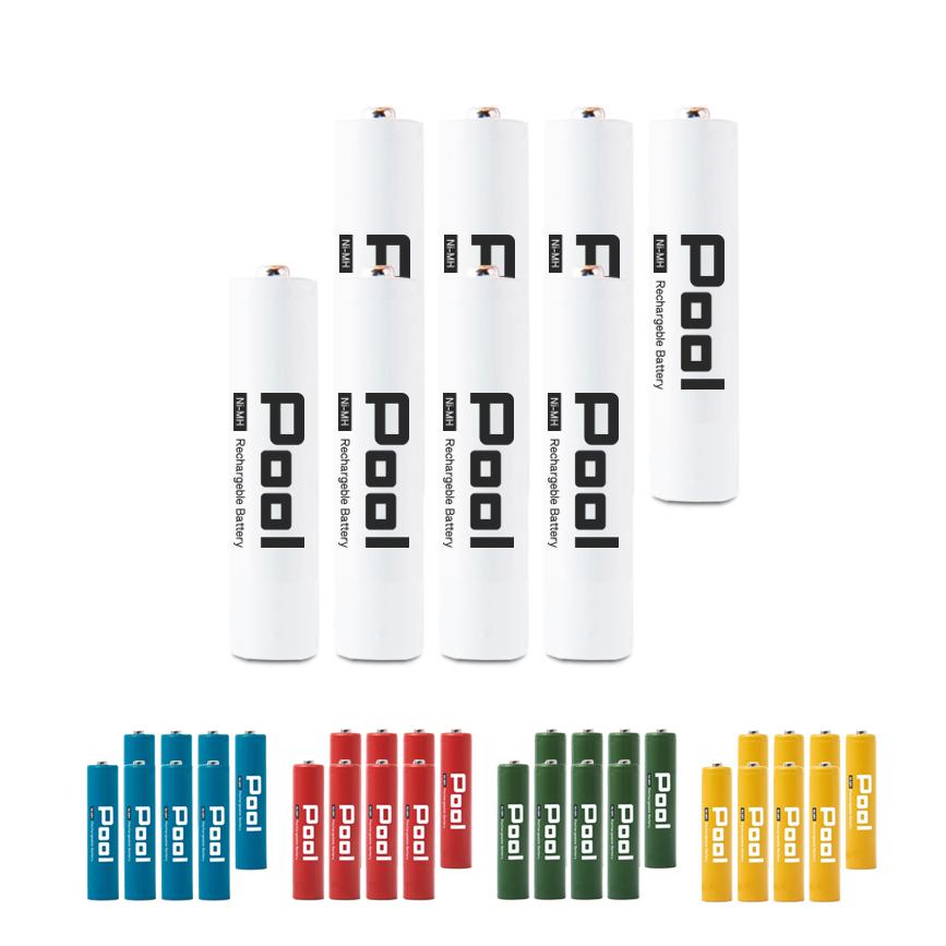 充電電池 アウトドア おもちゃ 災害バック 激安格安割引情報満載 フラッシュライト 単4電池 950mAh 充電池 セット ネコポス送料無料 単4形電池 Ni-MH プール Pool ニッケル水素充電池 8本 授与