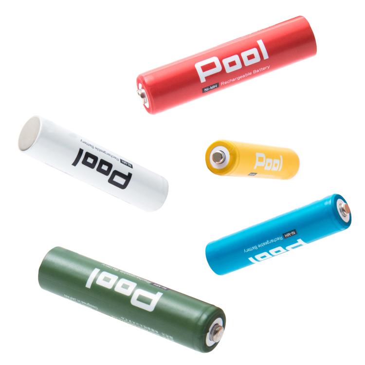単4 賜物 アウトドア 防災用 おもちゃ フラッシュライト 特価キャンペーン 防災バック 単4電池 950mAh プール 単4形電池 充電池 1本ばら売り Pool Ni-MH ニッケル水素電池