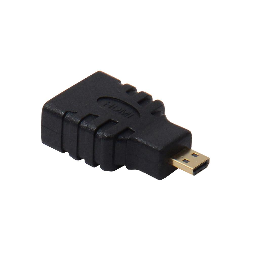microHDMI マイクロHDMI 変換 プラグ 変換アダプタHDMIをmicroHDMIに変換ネコポス送料無料 ふるさと割 並行輸入品