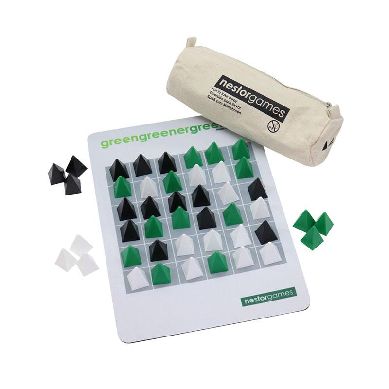 green greener 新着セール 安全 greenest ボードゲーム グリーングリーナーグリーネスト ボードゲームネスターゲームズnestorgames宅配便指定商品