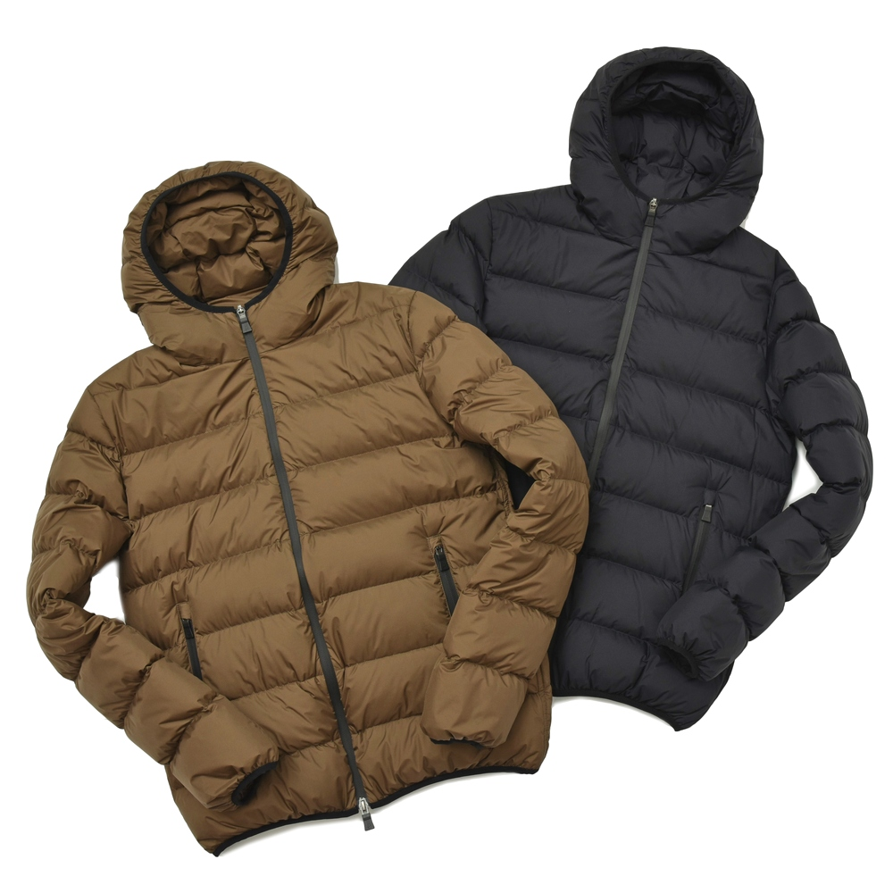 eee0c4c1a HERNO Laminar iGLOO Nylon Hooded Down Jacket PI069UL/12058/I