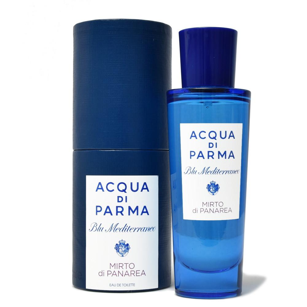 ACQUA DI PARMA(アクア ディ パルマ)オードトワレ Blu Mediterraneo/MIRTO di PANAREA/30ml 19081001143