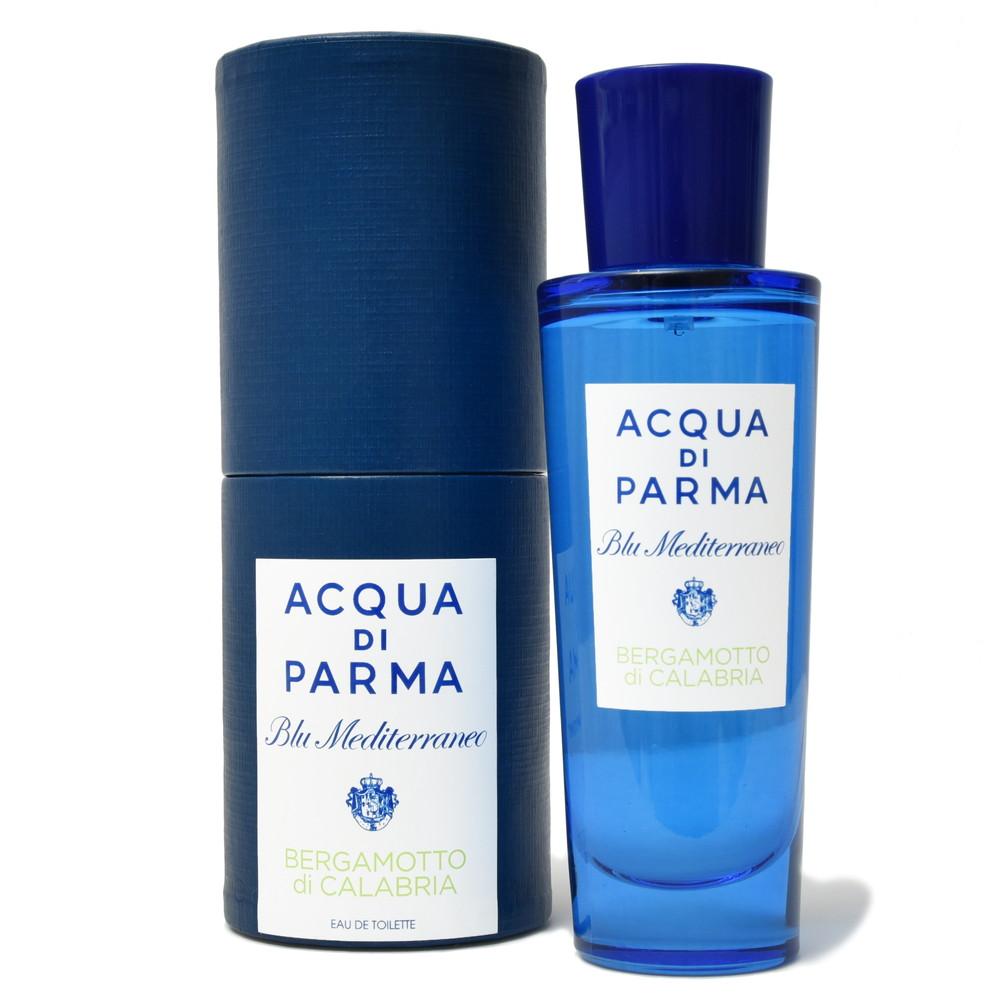 ACQUA DI PARMA(アクア ディ パルマ)オードトワレ Blu Mediterraneo/BERGAMOTTO di CALABRIA/30ml 19081003143