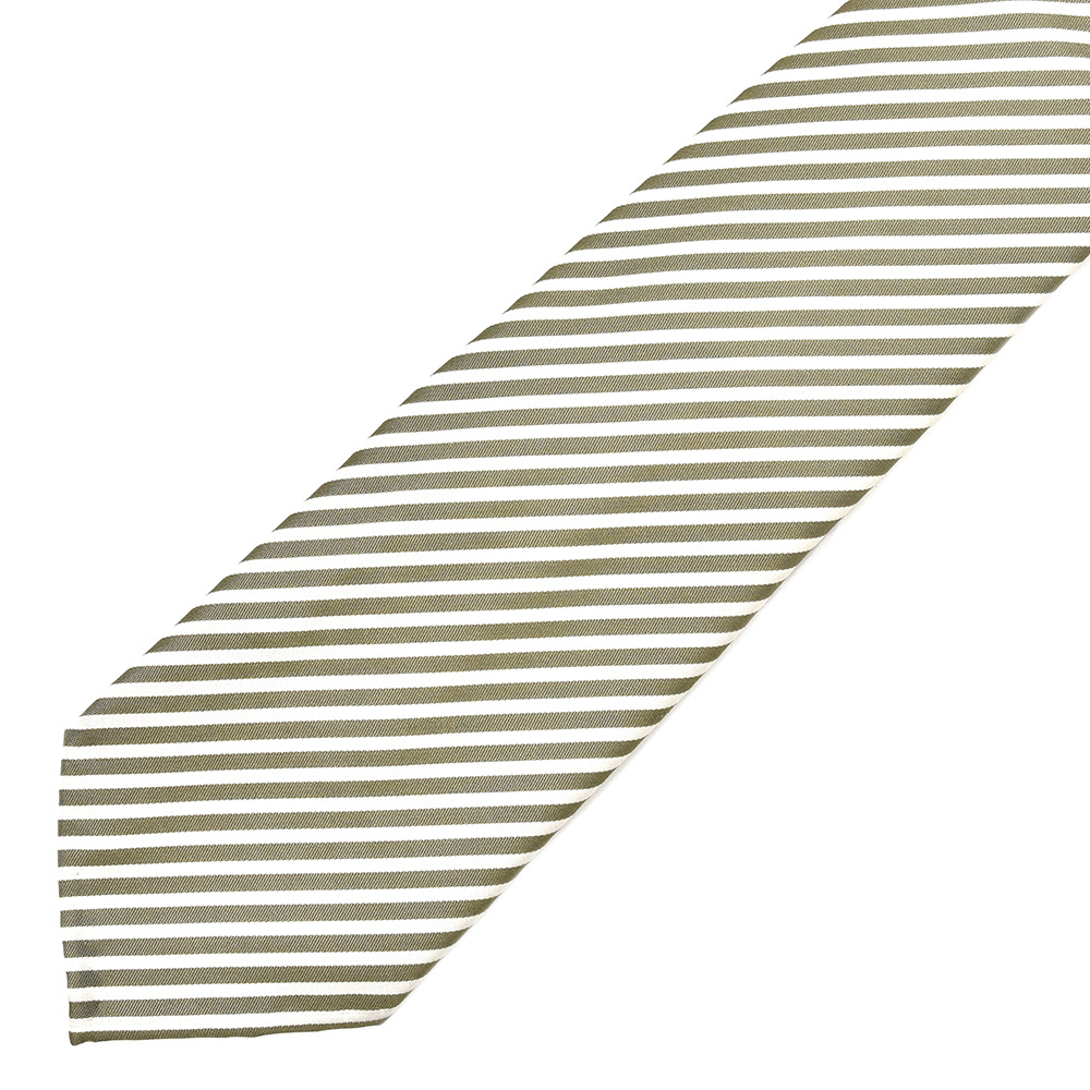 Atto Vannucci(アット ヴァンヌッチ)シルクロンドンストライプスフォデラートタイ 30402 18281203135
