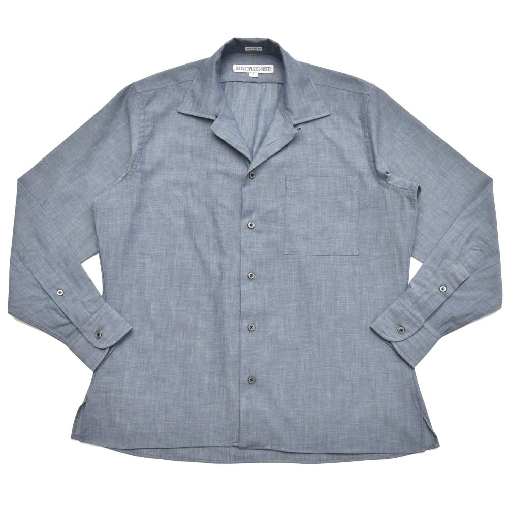 Ginlet Individualized Shirts