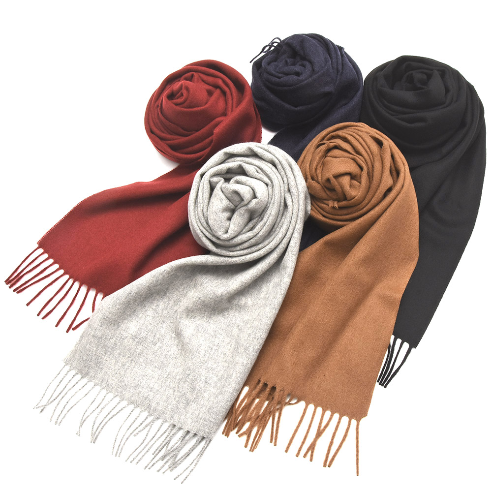 6846e29ee ginlet: Joshua Ellis (Eri Joshua's) cashmere solid scarf CP 18382000057 |  Rakuten Global Market