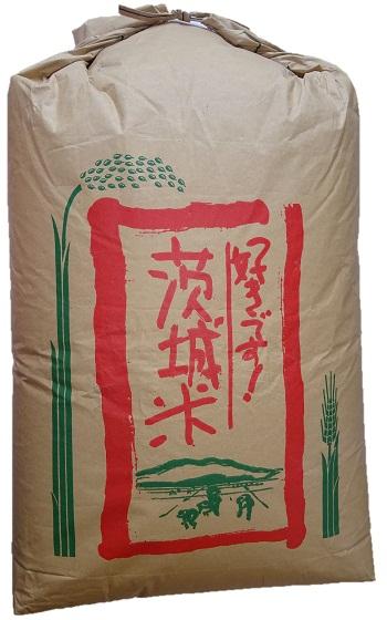【玄米】【精米無料】茨城県産 あきたこまち 30kg 平成30年産 お米 お取り寄せ 【精米希望の場合】5kg×5袋+2kg×1袋=27kgでお届け地域によっては追加送料がかかります