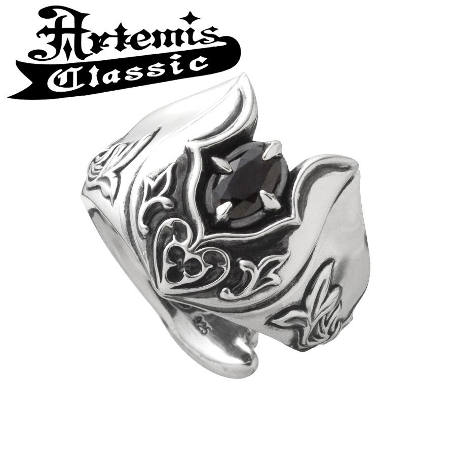 アルテミスクラシック ホースシューリング Artemis Classic アルテミスクラッシック リング メンズ シルバー925 メンズリング シルバーリング 男性 メンズ指輪 男性用 指輪 ブランド プレゼント 人気 彼氏