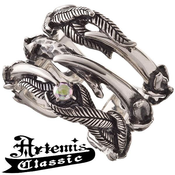 アルテミスクラシック ウリエルトリプルリング Artemis Classic Felice Collection アルテミスクラッシック リング メンズ シルバー925 メンズリング シルバーリング 男性 メンズ指輪 男性用 指輪 ブランド プレゼント 人気 彼氏0Om8vwnN