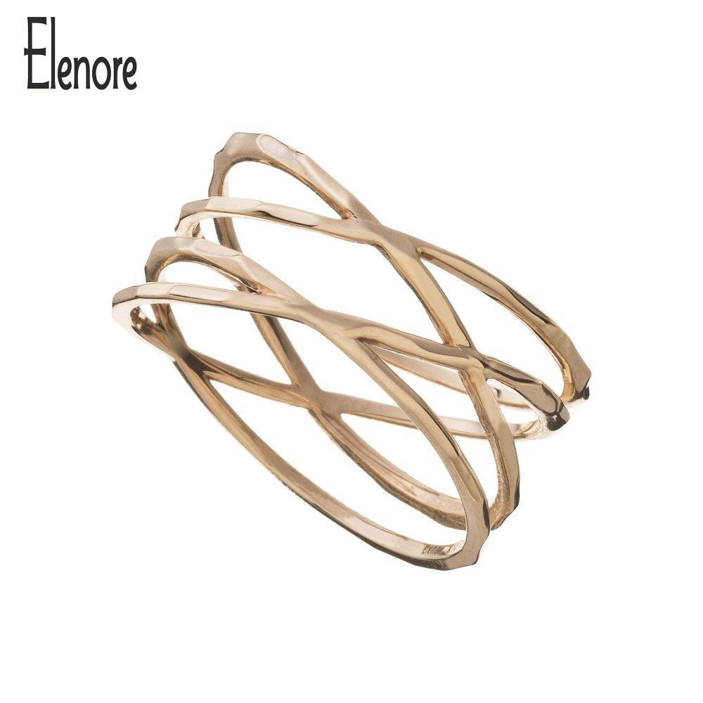 Elenore Jewelry 10金ラップリング 9号~13号 エレノアジュエリー モード リング レディース 女性用 金指輪 ゴールド gold ブランド 日本製 アルテミスクラシック プレゼント 人気 かわいい おしゃれ