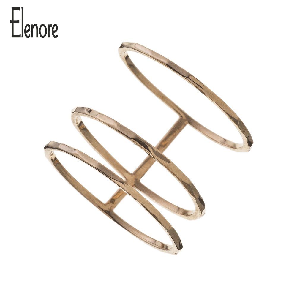 Elenore Jewelry 10金トリプルリング 9号~13号 エレノアジュエリー モード リング レディース 女性用 金指輪 ゴールド gold ブランド 日本製 アルテミスクラシック プレゼント 人気 かわいい おしゃれ