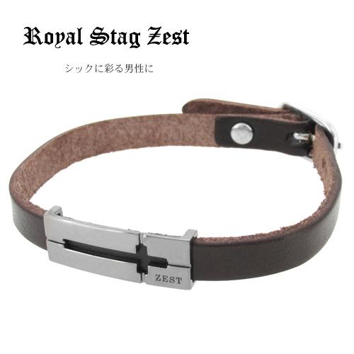 Open Cross Silver Leather Bracelet 16 19 Cm Bracelets Mens 925 Men S Cowhide