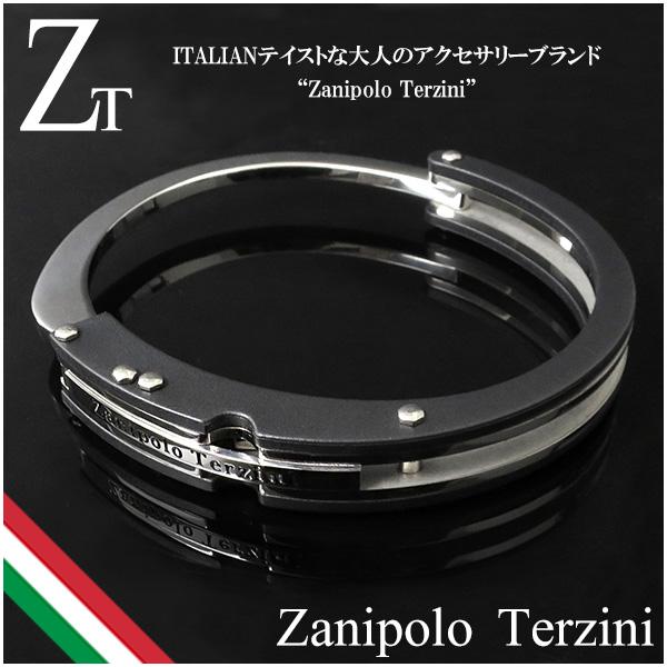 Black Model 1 Handcuffs Surgical Stainless Steel Bracelet Men S Bangle Metal Allergy Zanipolo