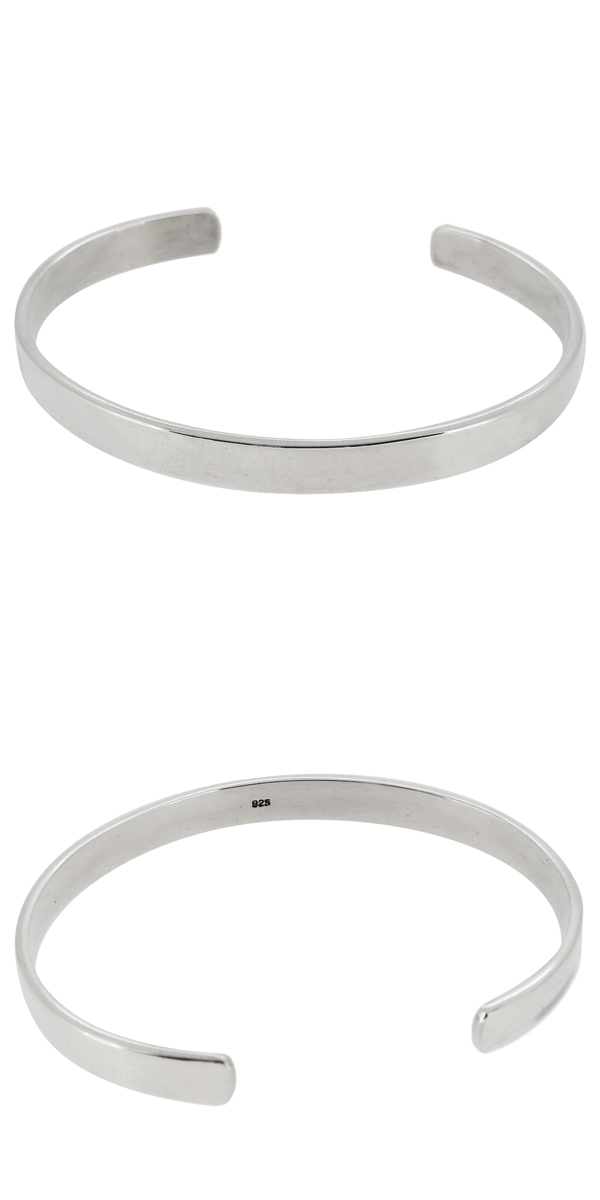 set product fullxfull il silver grande hammered six bracelets products sterling of bangle bangles