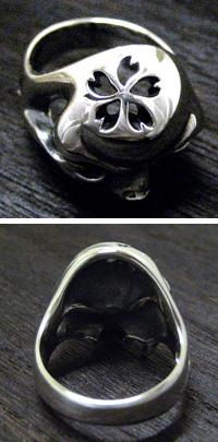 仁 ZINシルバーリング 霙 mizore 15~30号 指輪 リング Ringメンズ レディース 男性女性指輪 プレゼント 人気 かわいい おしゃれZiPXku