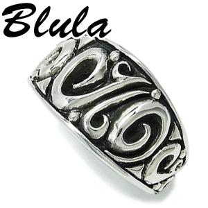 Blula クラウド 細 シルバーリング 12~29号 メンズ リング ハードリング 925 男性用 指輪 メンズリング 男性用指輪 ブランド プレゼント 人気 彼氏 おしゃれ