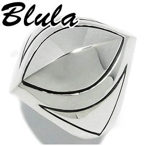 Blula マーキスシャイナー シルバーリング 12~29号 メンズ リング ハードリング 925 男性用 指輪 メンズリング 男性用指輪 ブランド プレゼント 人気 彼氏 おしゃれ