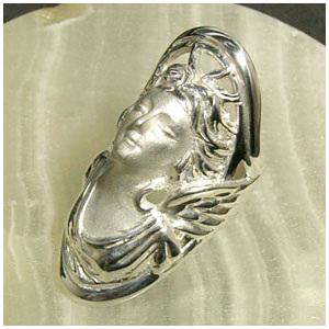 神話 太陽神アポロ リング 7号~23号 指輪 Ringメンズ レディース 男性女性指輪 プレゼント 人気 かわいい おしゃれ