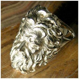 天の神ゼウス シルバーリング 7~23号 シルバー リング メンズ レディース シルバー925 男性 女性 指輪 神話 ブランド プレゼント メンズリング 男性用指輪 人気 彼女 かわいい おしゃれ