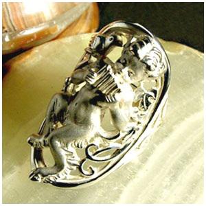 神話 パンリング 7号~23号 指輪 リング Ringメンズ レディース 男性女性指輪 プレゼント 人気 かわいい おしゃれ