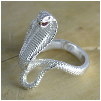 メンズ レディース リング 指輪 925シルバーアクセサリー スターリング コブラリング カーネリアン 7号~23号 指輪 リング Ring メンズ レディース 銀の蔵 シルバー925 メンズリング 男性用指輪 プレゼント 人気 おしゃれ