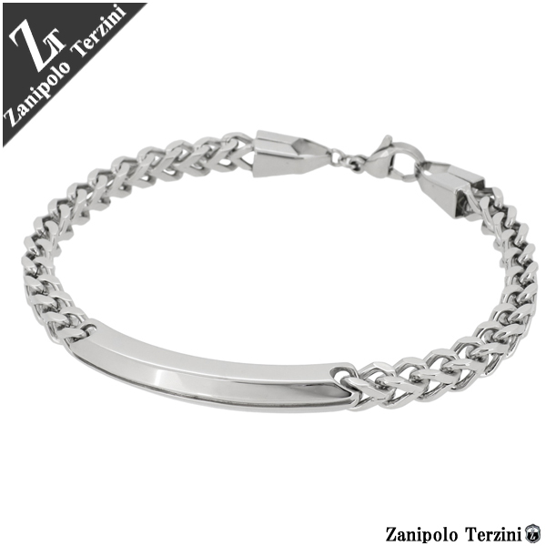Line Stick Surgical Stainless Steel Bracelet Accessories Men S For Wristlet Mens Metal Allergy Free