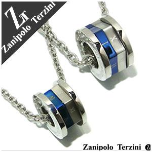 没有罗马数字波动卡斯滕的一对项链一对配饰Pair Necklace一对吊坠Pair Pendant成套的项链金属过敏Zanipolo Terzini zaniporo